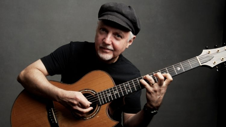 Phil Keaggy Dinner/Concert