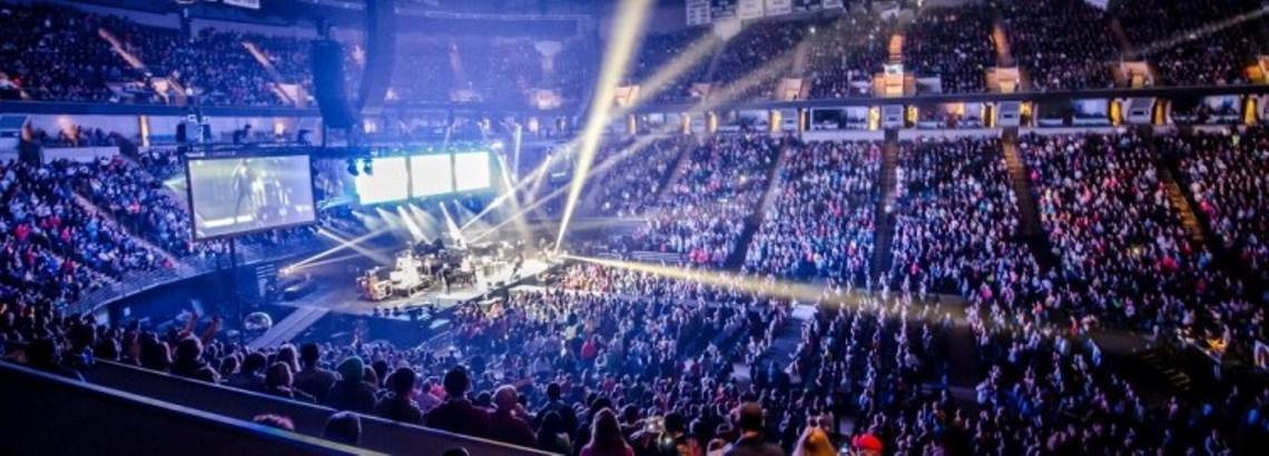 Winter Jam Arena