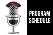 Faith and Friends Radio Program Schedule