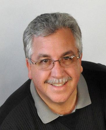 Pete Vecchi