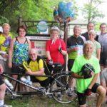 100 Mile Charity Bike Ride