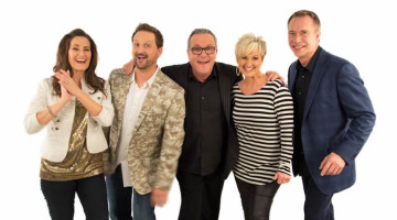 Mark Lowry Is Coming to Dayton…