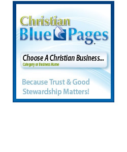 Christian Blue Pages